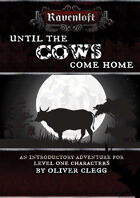 Until The Cows Come Home