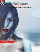 Warlock Patron: The Bloodless
