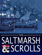The Saltmarsh Scrolls [BUNDLE]