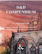 D&D Compendium