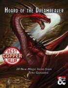 Hoard of the Dreamreaver