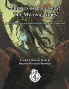 CCC-BWM-04-01 Thralls of Zuggtmoy: The Myconic Nidus