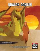 Cleric - Dragon Domain