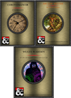 Ryvvik's 3 Pack [BUNDLE]