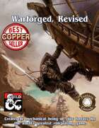 Eberron Warforged, Revised (Fantasy Grounds)