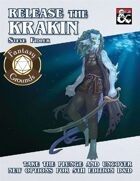 Release the Krakin! (Fantasy Grounds)