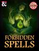 Forbidden Spells (5e)