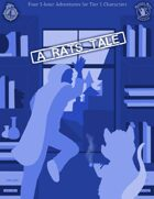 CCC-GREY-01-01 A Rat's Tale