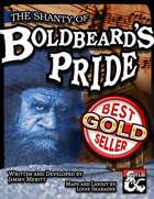 The Shanty of Boldbeard's Pride