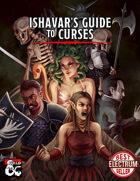 Ishavar's Guide to Curses