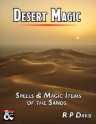 Desert Magic