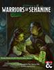 Warriors of Sehanine