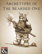 Archetypes of the Bearded One