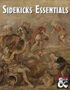 Sidekicks Essentials