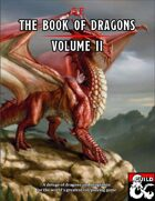 The Book of Dragons: Volume II