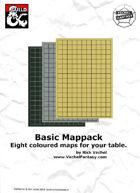 Basic Map-pack