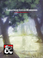 Xanathar Guild Missions
