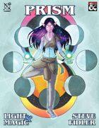 Prism: Light & Magic