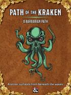 Path of the Kraken