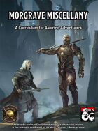 Morgrave Miscellany (Fantasy Grounds)