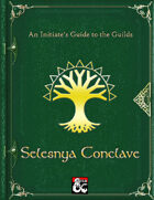 An Initiate's Guide to the Guilds - Selesnya Conclave