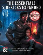 The Essentials: Sidekicks Expanded