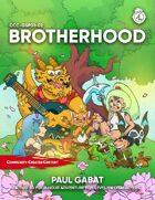 CCC-GSP01-02 Brotherhood