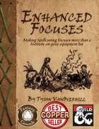 Enhanced Focuses (Fantasy Grounds)