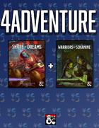 4Adventure [BUNDLE]