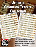 Ultimate Condition Tracker Collection