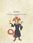 The Scoridra