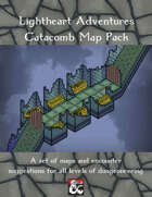 Catacombs Map Pack