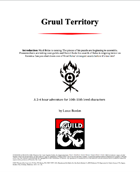 Gruul Territory