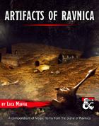 Artifacts of Ravnica