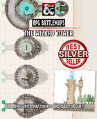 The Wizard Tower