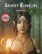 Sorcerous Origin: Archfey Bloodline