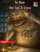 The Doom That Came To Lithica