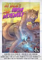 Attack of the 50ft Bikini Werewolf