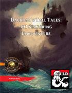 Daerdan's Tall Tales: 101 Seafaring Encounters (Fantasy Grounds)