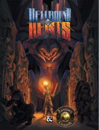 Hellbound Heists (Fantasy Grounds)
