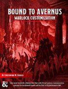 Bound to Avernus: Warlock Customization