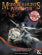 Monster Hunts: Avernus