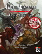 Lawful Disorder: Frozen Victims Unit