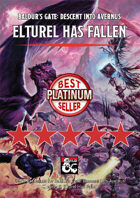 Elturel Has Fallen – a Baldur's Gate: Descent into Avernus DM's Resource (maps, advice, cheatsheets)