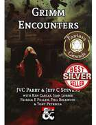 Grimm Encounters (Fantasy Grounds)
