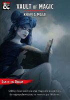 Vault of Magic - Krypta Magii