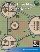Mike's Free Maps #7
