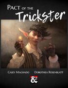 Pact of the Trickster