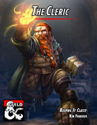 Keeping It Classy: The Cleric
