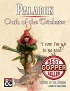 Paladin: Oath of the Trickster